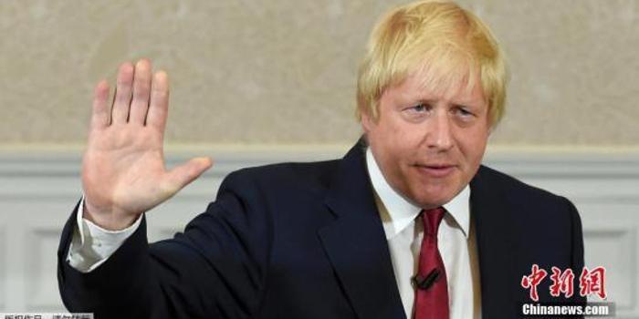 歐盟促英一周內修改脫歐方案 約翰遜:已做出實質讓步