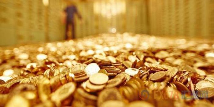 黃金周評:黃金價格小跌 靚麗非農緩解市場陣痛
