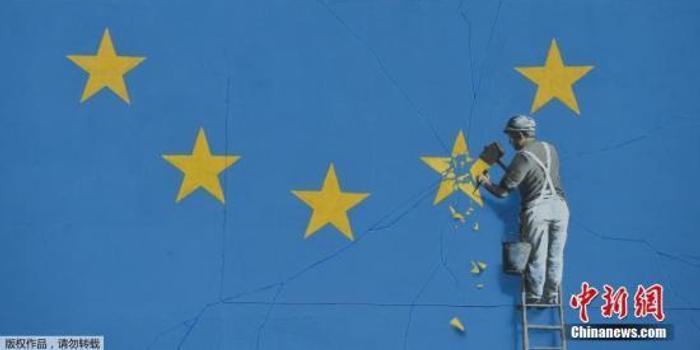 脫歐前景不明 分析人士:2020年英GDP增長預期降至1%