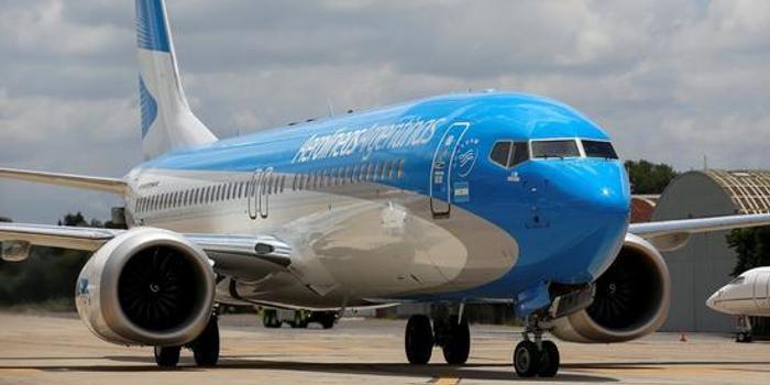 波音交付量下降38% 737 MAX復飛無時間表