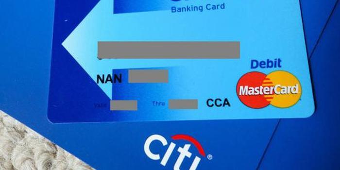 美國經濟或將陷入衰退 花旗卻加碼信用卡業務