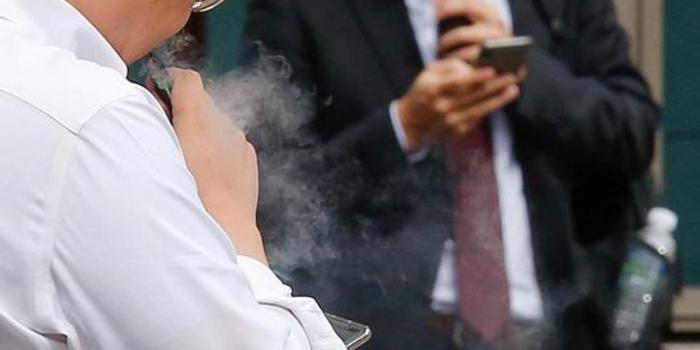 韓國考慮禁止電子煙:對公共健康構成嚴重風險