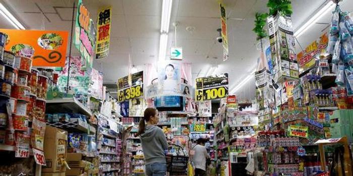 日本9月家庭支出創紀錄增長9.5% 消費者在加稅前搶貨