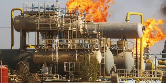 周三美油收高1% 創5個月新高