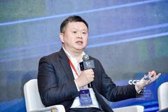"""进口替代使外国企业""""谈虎色变""""?沈明高:中国要成为净进口国"""