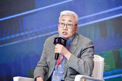 银河证券刘锋:历史再次给了中国机会,要把市场基础制度建好