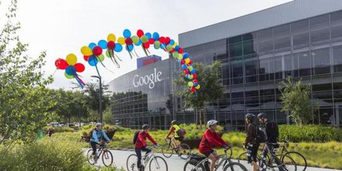 谷歌实力嘲讽亚马逊:我也打算买地 但不要求税收补贴