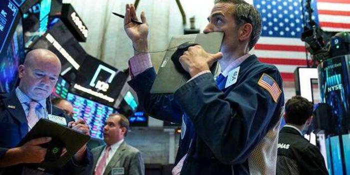 午盤:恐慌指數大漲 美股繼續走低