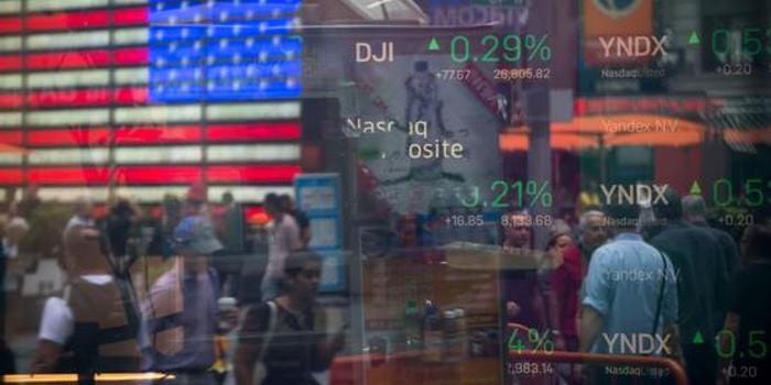 摩根大通:市場修正可能已經完成一半