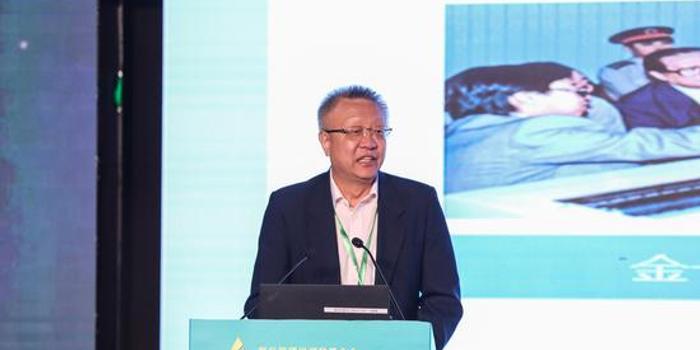 中國工程院院士談人工智能:開放共贏是聰明的選擇