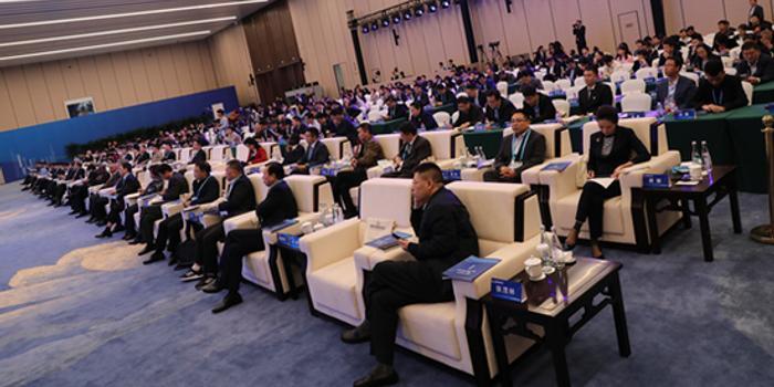 第二届进博会中国信用建设论坛在沪隆重召开