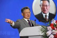 沙祖康:中國崛起引起國際重大關注 我們有理由自信