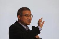 馬方:老板要做老板的事 股權激勵分的是增量和未來