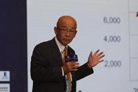 木元哲:企業發展過程中要有變與不變 要有長遠眼光