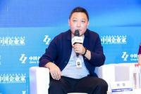 鐘薛高創始人林盛:最擔心的是有一天人的共性變了