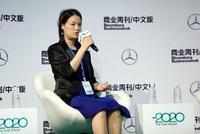 黃筱婷:中國未來或成為世界高端制造中心