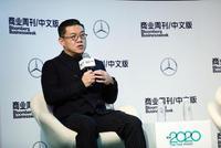 趙龍凱:中國對世界依賴度下降 世界對中國依賴度增加