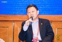 毛強華出席第十六屆中國國際金融論壇