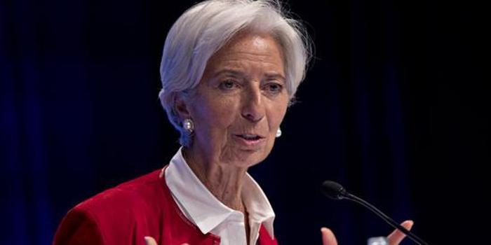 拉加德:歐元區層面的財政刺激措施將有助于增長