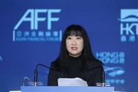 香港貿發局總裁方舜文:香港經濟具有非常強大的韌性
