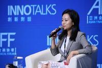 尚乘數科CEO李蕾:未來銀行必須更多地洞察消費者