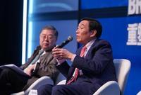 范鴻齡:企業義利并舉有時需要少賺些利潤 多些義利