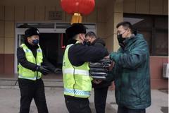 """王嘉東:酒鬼酒經銷商懷大義 挺身而出抗大""""疫"""""""