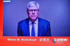 高通CEO:和中国移动生态合作超过25年 小米、联想都是成功案例
