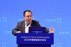 胡博:5G标准体现了行业需求 向着泛在化、智能化方向去发展