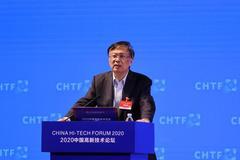 王建宇:卫星是比较有实力的国家才会做的技术