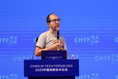 李英睿:解决这个世界的各种各样问题 最重要在于科技创新