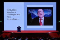 皮特·萨赫逊:创新在长期以来的挑战和新技术