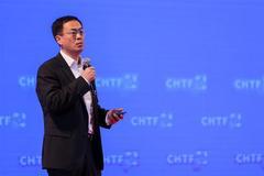 宗劼:未来5G将支持远程办公更快速地走向现实世界