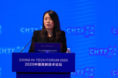 刘敏:后疫情时代 数字化转型帮助传统工厂更好实现更高效率