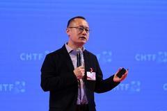徐忠华:未来汽车是数字化的平台 连接人与充电站、加油站的载体