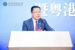 王玉田:科技创新、产业创新、企业创新融合成推动区域发展主战场