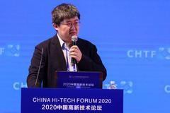 """张楠赓:下一个十年 是""""后移动互联网时代"""""""