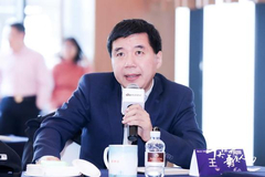 """清华经管学院王勇:经济年度人物评选是在用""""人物""""传达信息"""