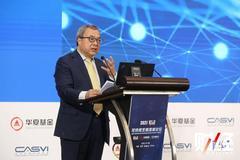 陈文辉:中国正进入履行社会责任与投资收益共赢的时代