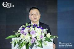 融中集团董事长朱闪:2021年可能会成为政府引导基金转型的元年