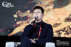 新宜资本王毅:没有泡沫的市场 无法吸引资本的进入