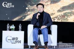 周炜:中国会出现大批原生技术原生模式的公司 让人感到兴奋