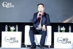 倚锋资本朱晋桥:必须要有税收政策支持创新