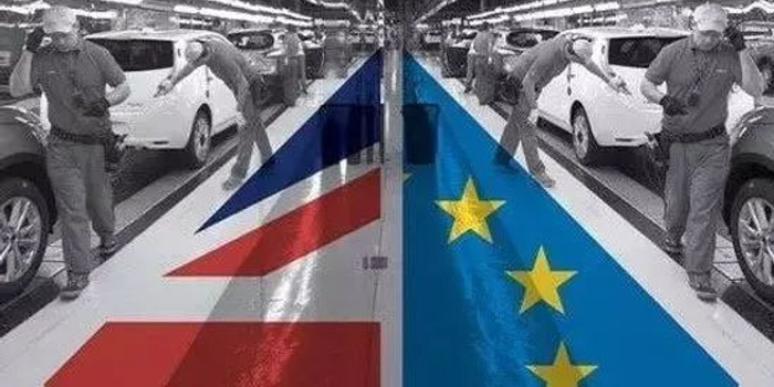 英國汽車制造商呼吁達成脫歐協議以保護就業