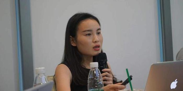 遠東宏信劉蕾:影視行業市場化程度不足致應收賬款高