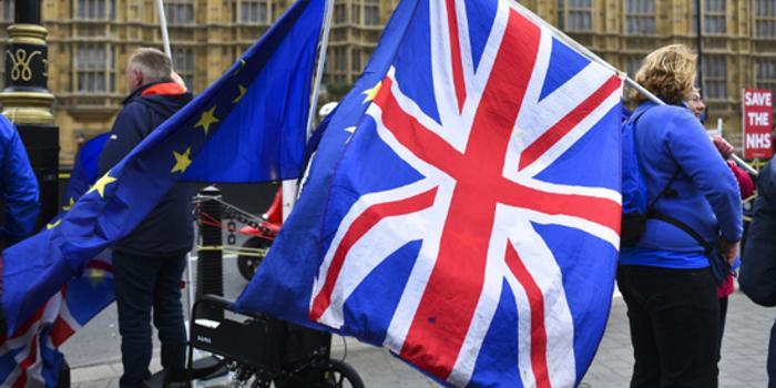 英國議會圍繞脫歐協議的投票計劃于1月15日舉行