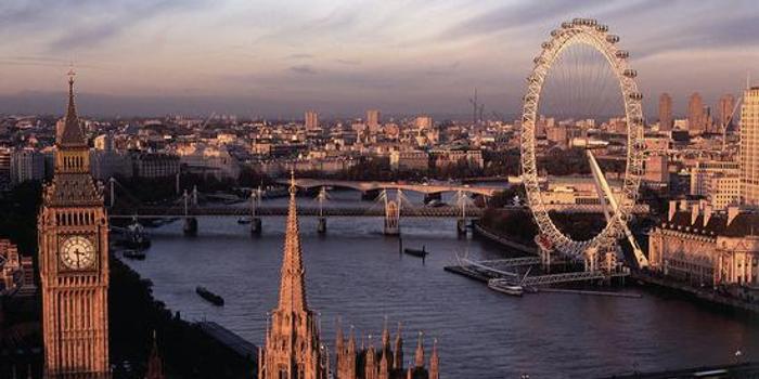機構:英國2020年經濟增速將為十年來最慢