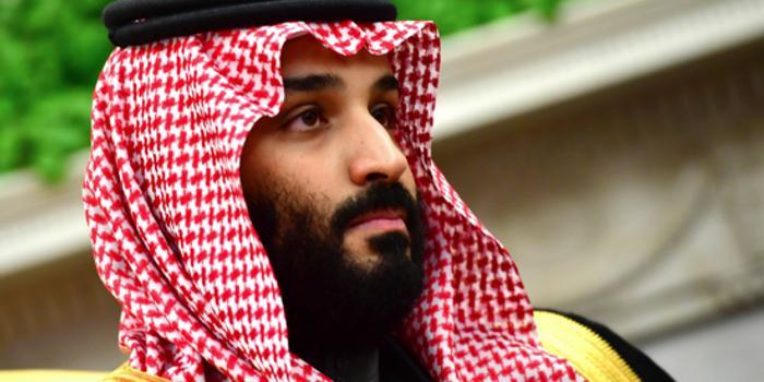沙特王儲堅稱沙特阿美價值2萬億美元 將于2021年IPO