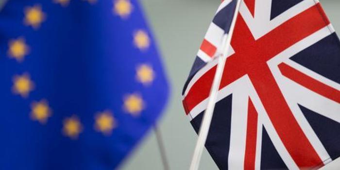 外媒:英國脫歐再陷僵局 四替代方案全軍覆沒