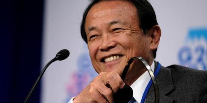 日本財務大臣否認將推遲提高銷售稅